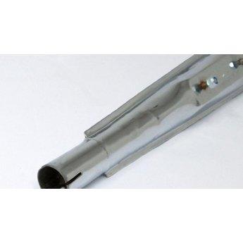 CB125K5 Exhaust silencer RIGHT