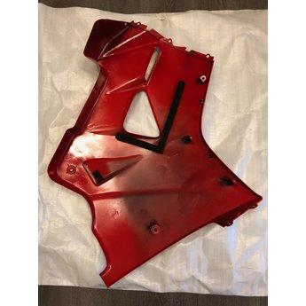 VFR800F kuip LINKS Honda rood R-157