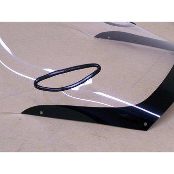 ST1100 Pan European Kuip Ruit Verhoogd Honda Blank