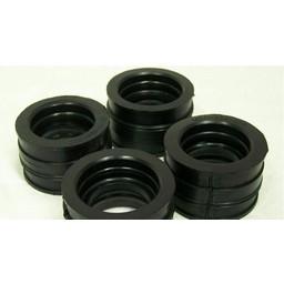 CB550K3 Carburator rubbers