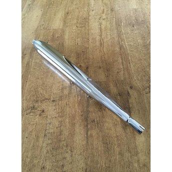 CD175 1969-1979 Exhaust Silencer/Muffler Right hand Replica New