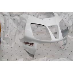 VTR1000 SP Verkleidung Oben Weiss SP2 NH196-B