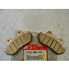 VT1100C 1987-1988 Brake pad set 1 side