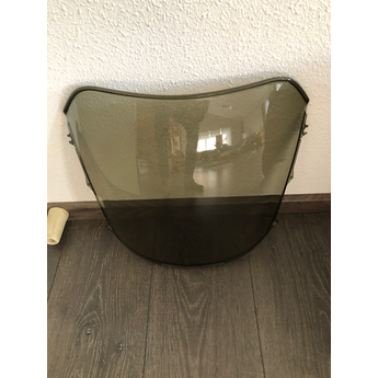 NT650 Deauville Fairing Screen Tinted
