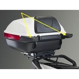Pillion Armrest SET Honda
