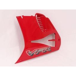 HONDA VFR750F Fairing Middle Left hand Honda 1994-1997 Red