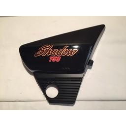 VT700 / 750C Shadow Side Cover R/H Black Honda 1983-1985 NH1-Z New