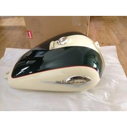 HONDA VT750C2 Shadow Benzinetank 1999-2000