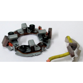 VT500C Shadow Startmotor revisieset