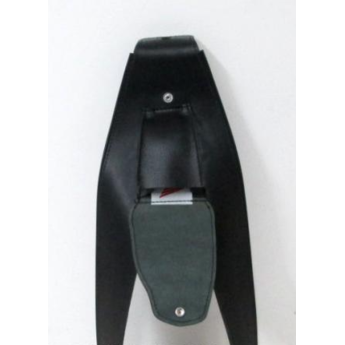 VTX1300 Leather Tank Belt
