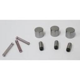 VFR750F Starterclutch spring/caps/rollerset