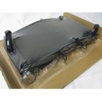 CBR600RR Radiator New - Pattern