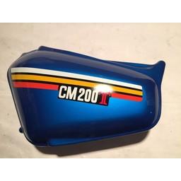 CM200T Sidecover L/H PB-103C New