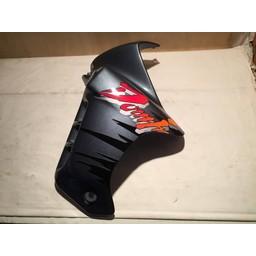 NX650 Dominator Verkleidung Links Neu Kratzen