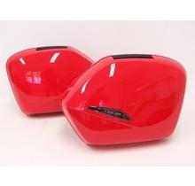 VFR800 VTEC Suitcase set 2002-2005 Winning Red R-258