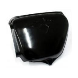 CB750K1-K6 Sidepanel Left hand Mat black Replica