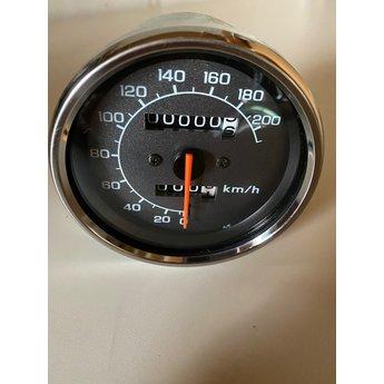 HONDA VF700 / 750C Supermagna Speedometer KM/H