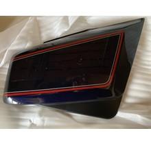 GL1200 Goldwing Sidecover R/H  PB123P
