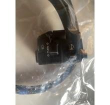 XL125 Varadero Handlebar switch Turn signals