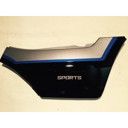 VF700S/VF750S Sabre Sidepanel Right hand NH1 Sports New