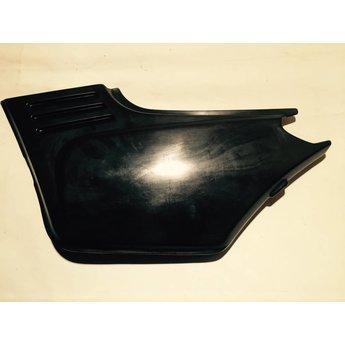 CB900F Zijkap Mat-Zwart Replica NIEUW LINKS 1979-1983