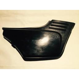 CB900F Zijkap Mat-Zwart Replica NIEUW RECHTS 1979-1983