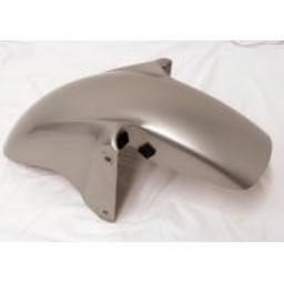 VFR800F Kottfluegel Vorne Silber
