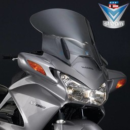 HONDA ST1300 Pan European Kuip Ruit VSTREAM