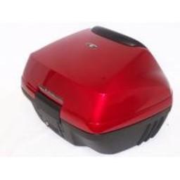ST1300 Pan European Top Box Honda Red 2002-2008