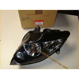 VFR800 VTEC Scheinwerfer RECHTS Honda 2002-2005
