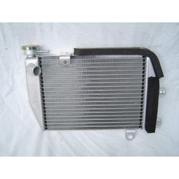 VTR1000 SP Radiator Right hand Honda OEM Part