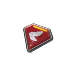 CB750K2 Sidepanel Emblem Honda Logo Left hand