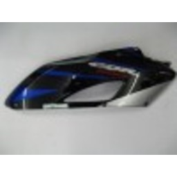 HONDA CBR1000RR Fireblade Fairing Middle Right hand Black-Blue
