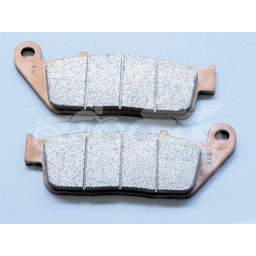 PC800 Brakepads One side.