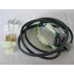 HONDA ST1300 Pan European Topkoffer Kabelset Remlicht