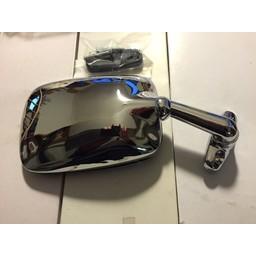 GL500/650 Silverwing Spiegelset Chrome NIEUW (Replica)