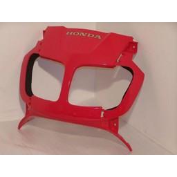 HONDA VFR750F Topkuip Honda Voorzijde Koplampen ROOD 1994-1997