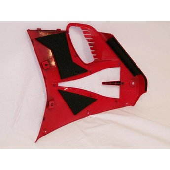 VFR750F Fairing Middle Right hand Honda 1994-1997 Red