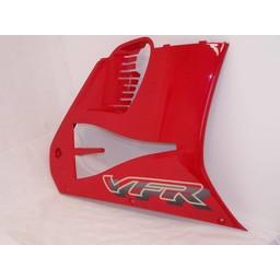 HONDA VFR750F Fairing Middle Right hand Honda 1994-1997 Red