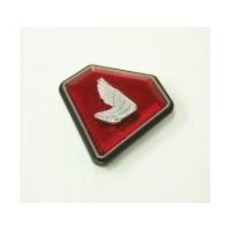 CB750K2 Seiten Verkleidung Embleem Honda Logo RECHTS