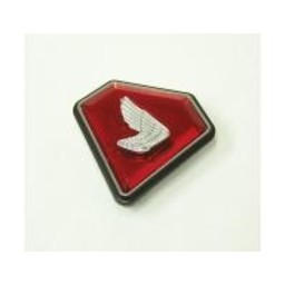 CB750K2 Sidepanel Emblem Honda Logo Right hand