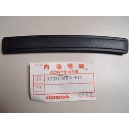 HONDA VF1100C Magna Refflector Blind (zwart) V65 1986 Nieuw