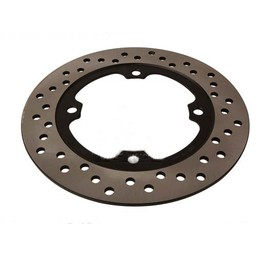 CBF600 Bremsscheibe Hinter