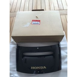 HONDA ST1100 Pan European Windscreen Garnish Set NH1