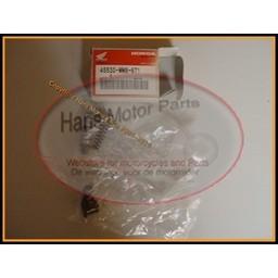 HONDA VT1100C Shadow Remcylinder Revisieset Hoofdrem 1988-