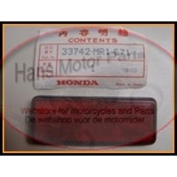 HONDA VT600C Shadow Reflector