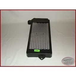 VT750C2 Shadow Cover Radiator