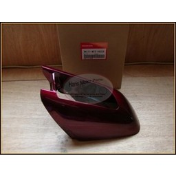 ST1100 Pan European Cover Mirror Right hand Red R114C-U