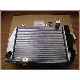 HONDA VTR1000 SP Radiateur LINKS Honda OEM Part