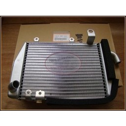 VTR1000 SP Radiator Left hand Honda OEM Part